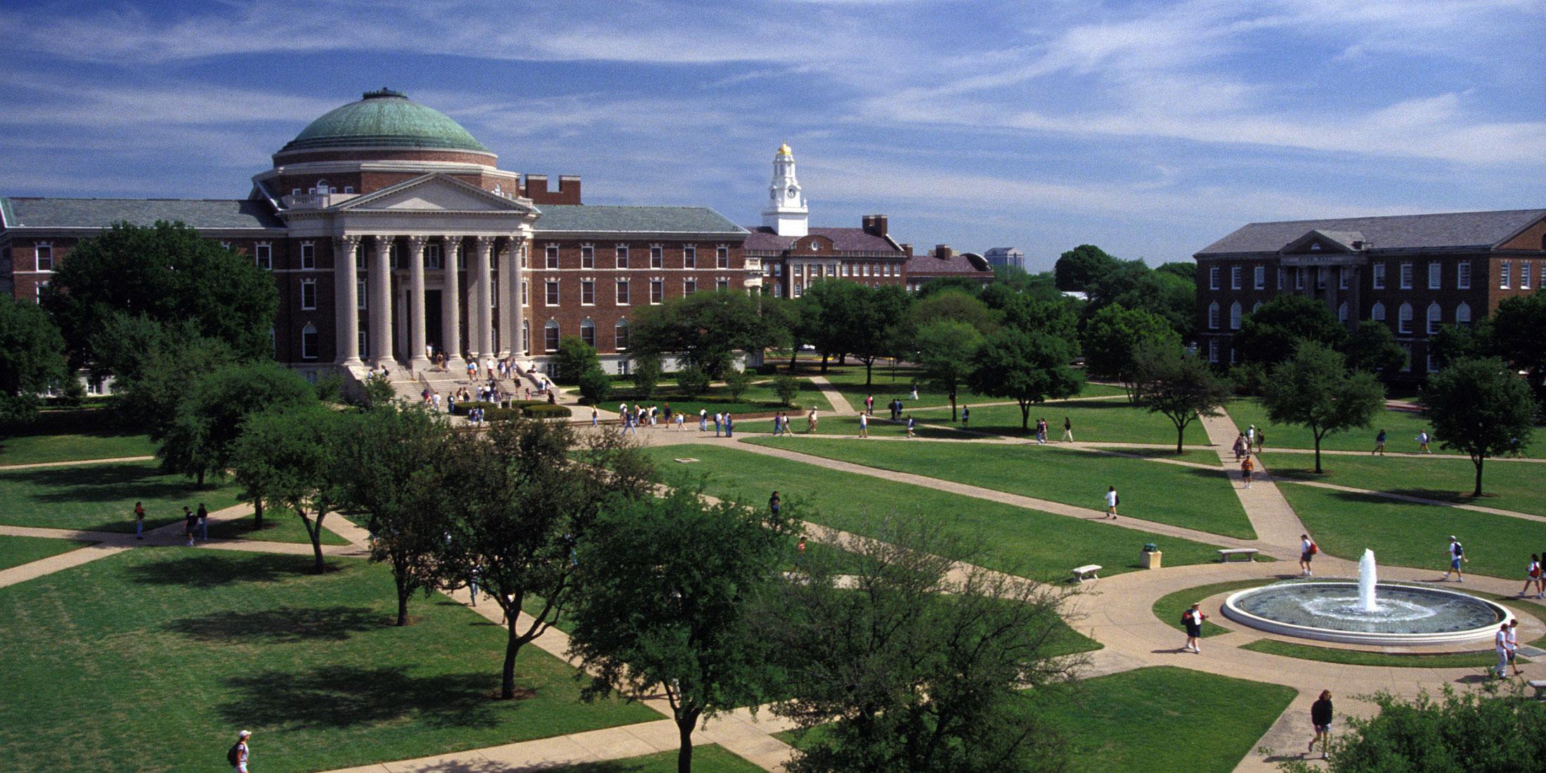 smu-campus