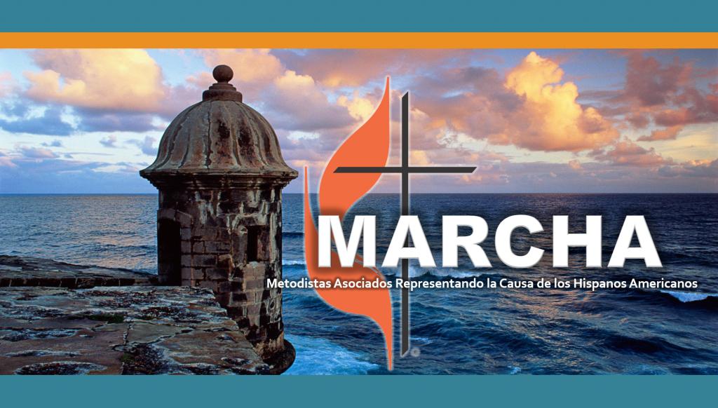 MARCHA 2016 - Recap